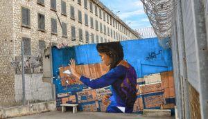 graffiti carcere