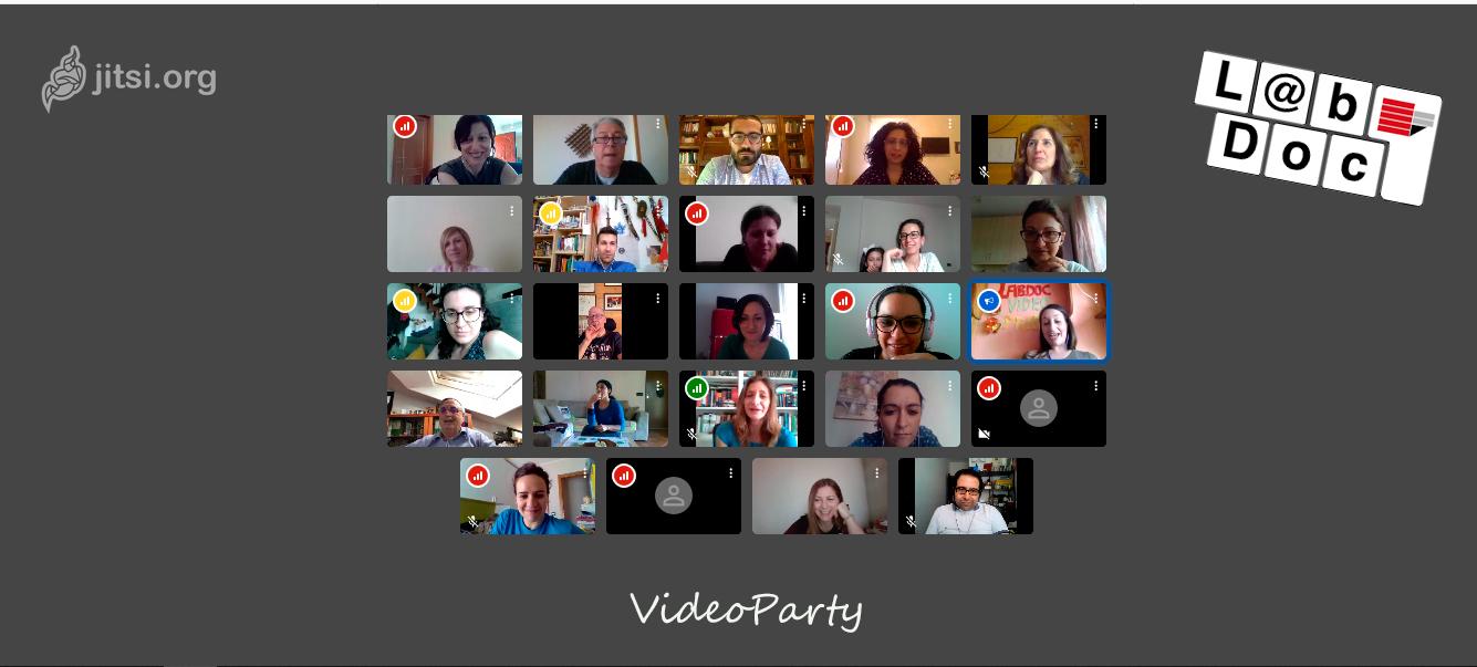 Foto-Video-Party-LabDoc